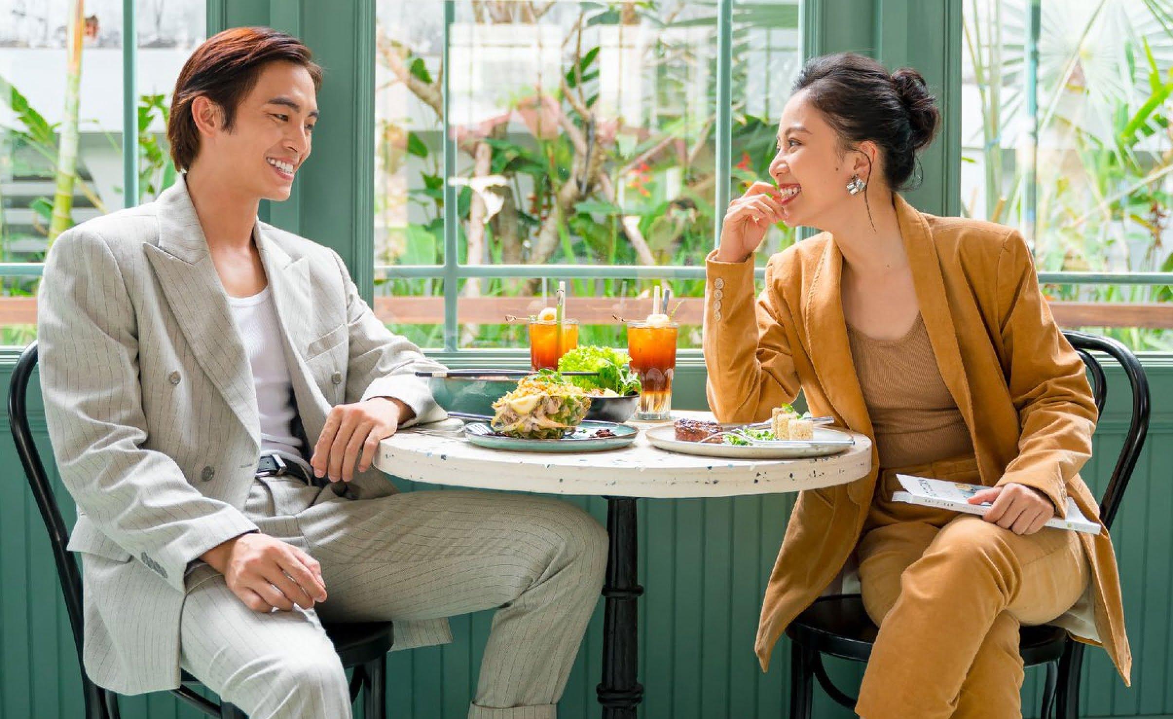 Saigon Casa Cafe